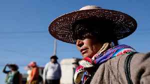 Bolivia: Tense calm under interim government [Video]