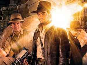 Raiders! The Story of the Greatest Fan Film Ever Made: Video Review [Video]