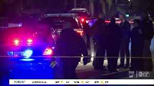 Man shot, killed in Tampa, search for suspect underway [Video]