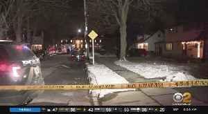 Pleasantville Community Shocked By Apparent Murder-Suicide [Video]