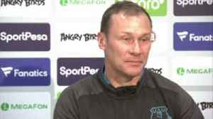 Ferguson 'incredibly proud' to lead Everton [Video]