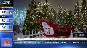 Christmas Lane drawing crowds in Plant City [Video]