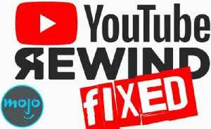 YouTube's 2019 Rewind: FIXED [Video]