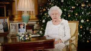 On Christmas, Queen Elizabeth Reportedly Changes Her Outfits As Man As 7 Times [Video]