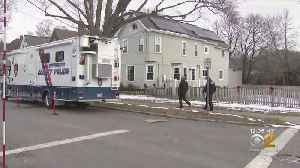 Neighbors Shocked By Apparent Murder-Suicide [Video]
