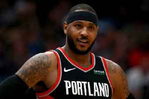Blazers to Guarantee Carmelo Anthony's Contract [Video]