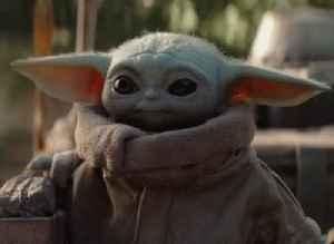 Baby Yoda Figurine Tops Amazon's Best-Sellers Chart [Video]