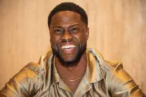 Kevin Hart says Jumanji: The Next Level cast brought their A-game [Video]