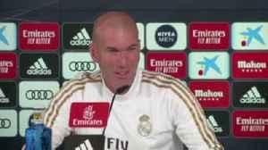 Zidane: No golf ban for Bale [Video]