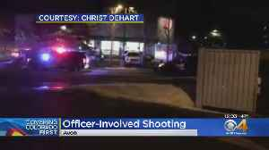 1 Dead After Officer-Involved Shooting In Walgreens Parking Lot In Avon [Video]
