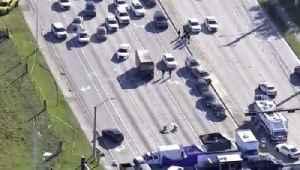 Many still shaken by Thursday's UPS truck chase, shooting [Video]