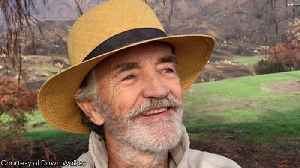 Robert Walker Jr. Dies at 79 in Malibu | THR News [Video]