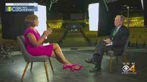 CBS' Gayle King Interviews Michael Bloomberg [Video]