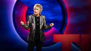 The profound power of an authentic apology | Eve Ensler [Video]