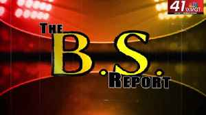 BS Report: December 14th [Video]