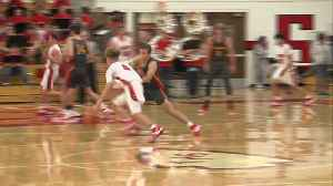 THS Basketball [Video]