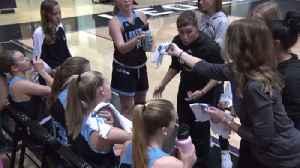High School Girls Basketball: Lakewood Park, Blackhawk Pick Up Road Wins [Video]