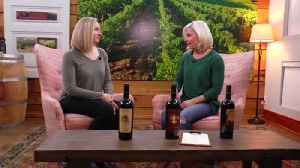 100% Chance of Wine: Spring Valley Vineyard [Video]