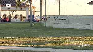 Locals with MacDill connections react to latest shooting at military base [Video]