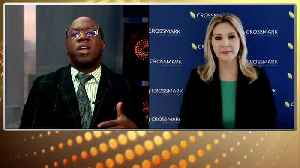 Good news story goes beyond strong jobs -analyst [Video]