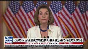 Tucker Carlson: Pelosi deployed meaningless 'cliches' to defend Democrats [Video]