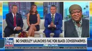 Bo Snerdley on Fox & Friends Saturday [Video]