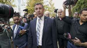 U.S. Rep. Duncan Hunter To Resign From Congress After Holidays [Video]