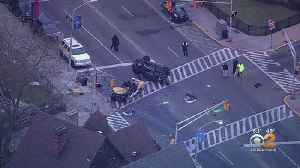 Deadly Crash Sparks More Concerns About Dangerous Intersection [Video]
