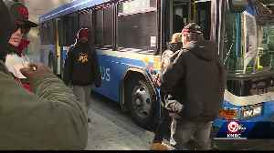Free bus service estimated to cost Kansas City $8 million [Video]