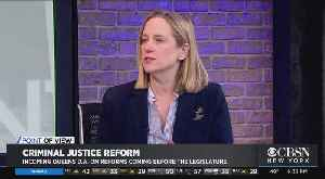 Point Of View: Incoming Queens DA Melinda Katz On Criminal Justice Reform [Video]
