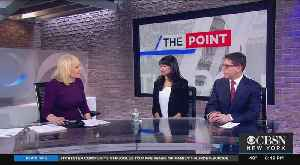 Talking Points: What's Next For Criminal Justice Reform In New York? [Video]