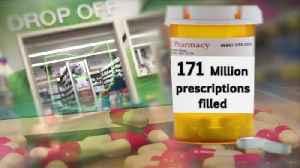 New reporting requirements in effect regarding prescription errors [Video]