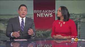 3.0-Magnitude Earthquake Strikes Near San Pedro [Video]
