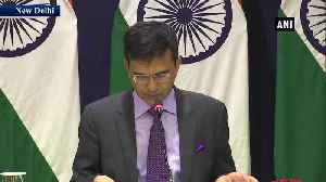 India-Japan Summit to take place from Dec 15-17 MEA [Video]