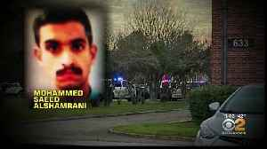 Active Shooter Killed At Pensacola Military Base [Video]