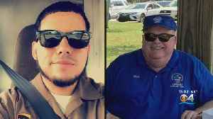New Information of Victims of Police-Involved Shooting [Video]