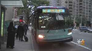 Drivers To Be Ticketed For Blocking Bus Lanes [Video]