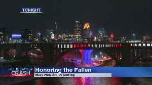 Minnesota Honors Fallen National Guard Soldiers [Video]