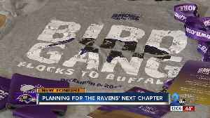 Planning for the Ravens next chapter [Video]