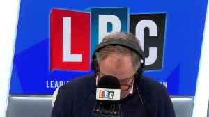 John Whittingdale defends Boris Johnson for avoiding Andrew Neil interview [Video]