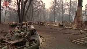 PG&E Reaches $13.5 Billion Settlement Deal With Wildfire Victims [Video]