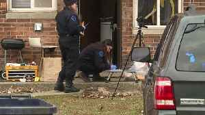 River Rouge police investigate 31-year-old man shot dead at apartment complex [Video]