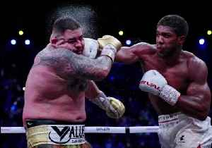 Joshua reclaims heavyweight titles with unanimous decision win over Ruiz