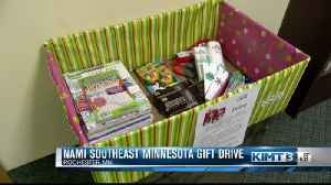 Making a difference this holiday season [Video]
