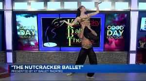 the nutcracker 12.6.19 [Video]