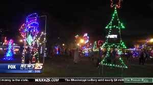 News video: Christmas on the Coast