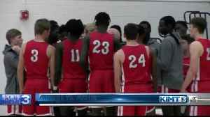 Sports Overtime: Friday night's basketball and hockey highlights [Video]