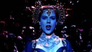 Moulin Rouge movie (2001) - Nicole Kidman, Ewan McGregor [Video]
