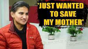 A world record holder, a live liver donor and entrepreneur, meet Ankita Shrivastava | Oneindia News [Video]