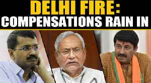 Delhi fire tragedy: Can compensations soothe the pain?  | OneIndia News [Video]